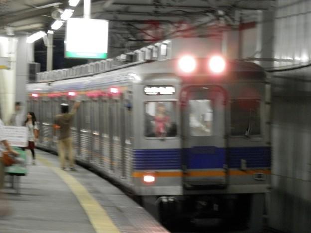 中百舌鳥駅の写真5