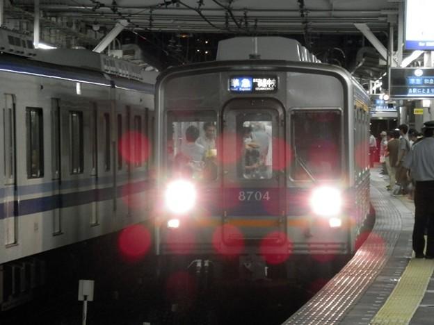 中百舌鳥駅の写真7