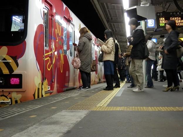 谷上駅の写真25