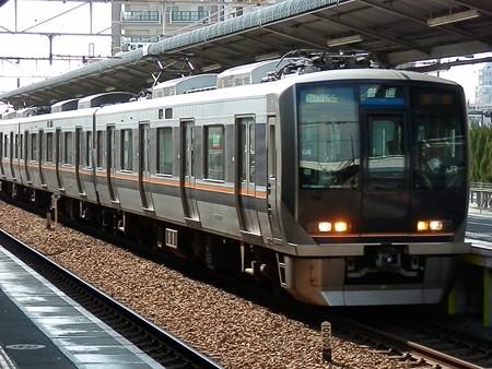 高槻駅の写真13