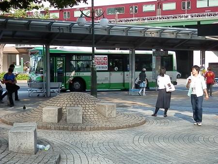 三宮駅付近の写真1