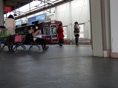 豊中駅の写真40