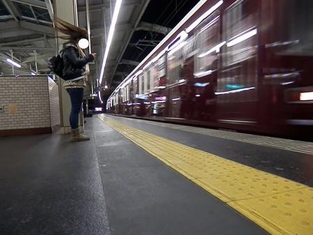 豊中駅の写真45