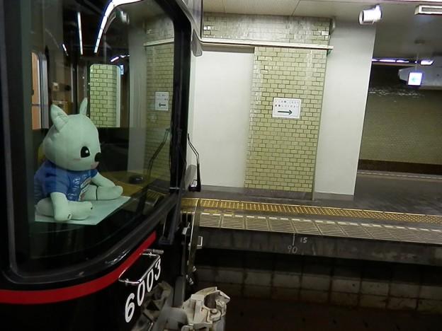 新開地駅の写真30