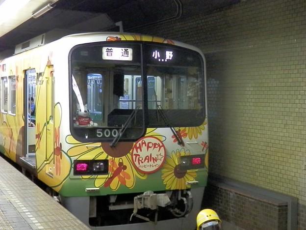 新開地駅の写真32