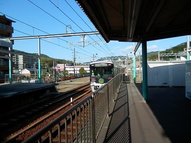 谷上駅の写真41