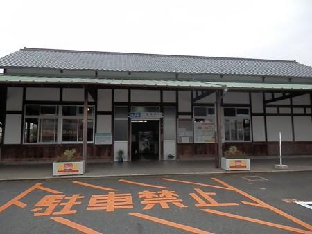 畝傍駅の写真2