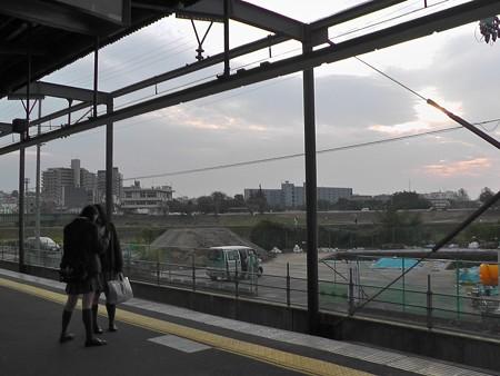 京阪宇治駅の写真9