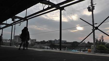 京阪宇治駅の写真10