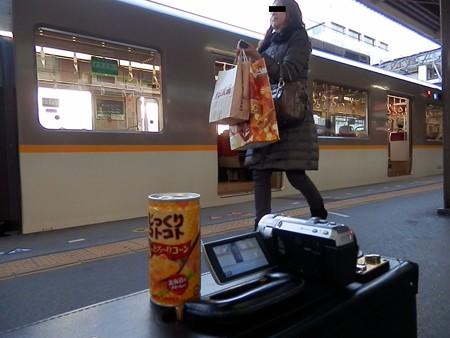 大和西大寺駅の写真81