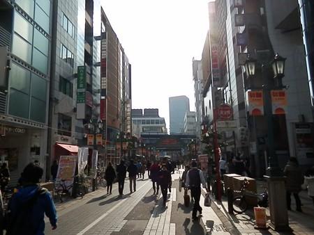 三宮駅付近の写真7