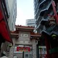 Photos: 南京町の写真1