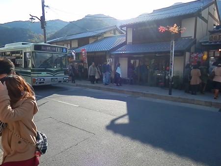 嵐山の写真61