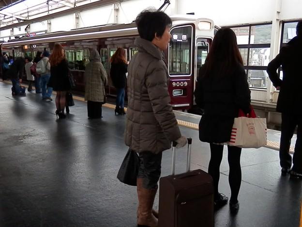 池田駅の写真6