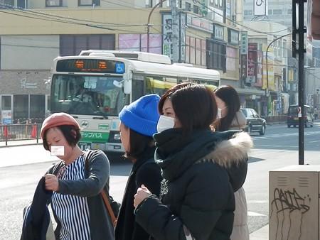 JR奈良駅付近の写真4