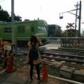Photos: 稲荷駅付近の写真2