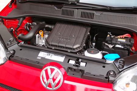 VW up! 3