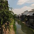 Photos: 八幡掘