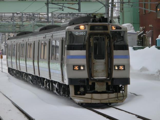 キハ201系