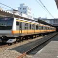Photos: 中央線 快速