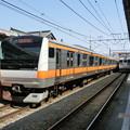 Photos: 中央本線
