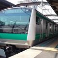 Photos: 埼京線 各停