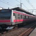 Photos: 京葉線 各停