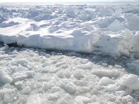 12流氷アイスブルー