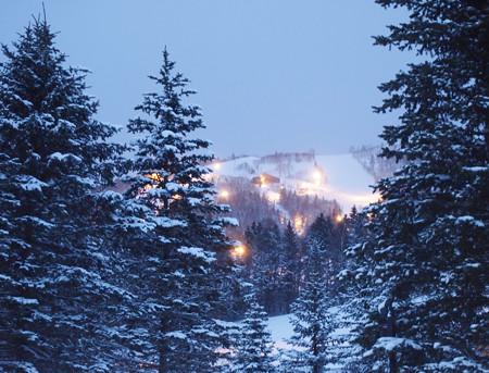 02スキー場