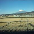 Mt.Fuji 快晴!