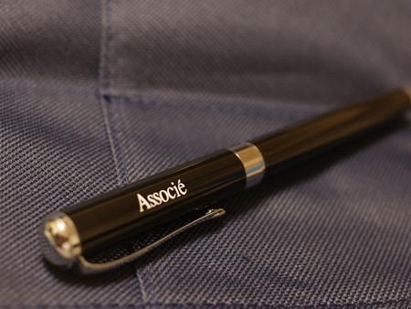 アソシエ万年筆