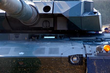 10式戦車砲塔