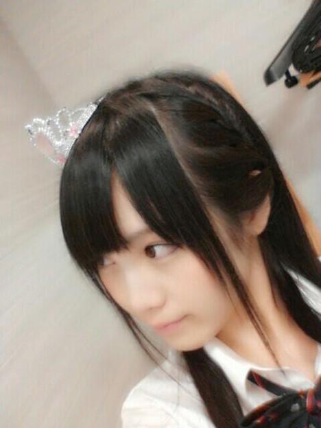 NAVER まとめ【放課後プリンセス】(生徒会長)小田桐奈々(ななにゃん)、かわいい。まじプリンセス☆