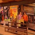 門司港の街を散策。。栄町銀天街 HDR