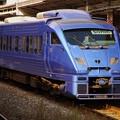 Photos: 小倉駅にて特急ソニック 883系
