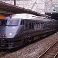 多彩特急に使用される787系車両・・小倉駅