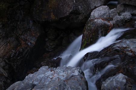 みたらい渓谷2012-2