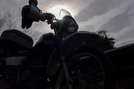 2012年秋のR309-4