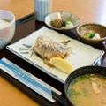 Photos: 季節の焼魚定食(東名【下り】・牧之原SA)・1