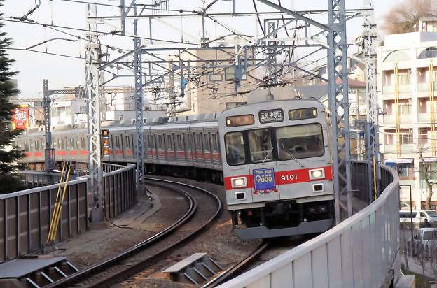 東急電鉄9001F_20130217