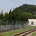 Photos: 神武寺駅隣接地