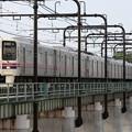 京王電鉄 9000系 準特急 高尾山口 行き