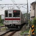 東武鉄道 9104F 急行 渋谷 行き