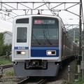 西武鉄道 6109F 急行 池袋 行き