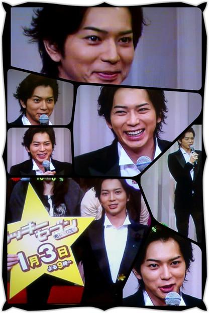 20121220 jun@らきせ