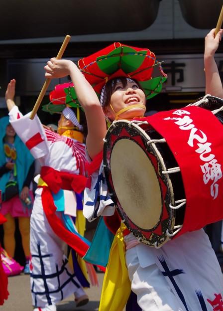 写真: 東北六魂祭~つながろう東北【1】