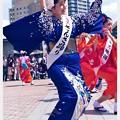 盛岡さんさ踊り2016【1】
