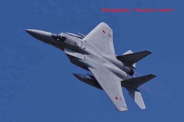 三沢航空祭 2017.9.10 F-15J イーグル【1】