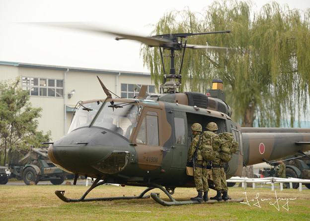 UH-1Jアップ2L