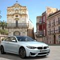 Photos: BMWM4